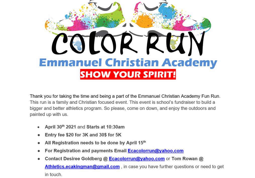 Color run 8